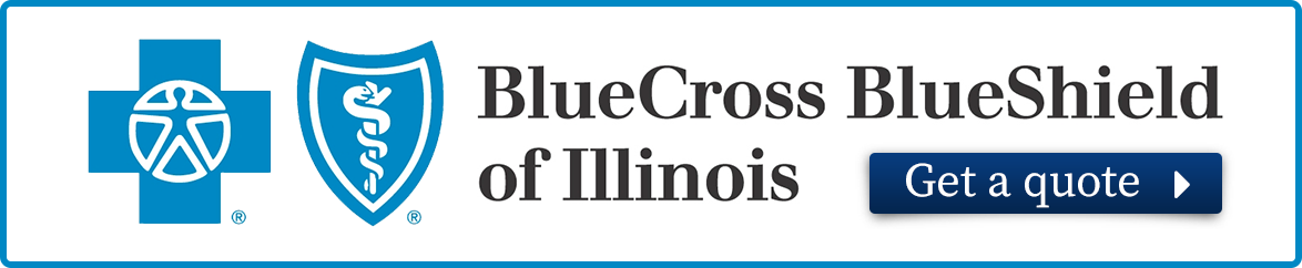 BlueCross Blue Shield of IL - Get a quote